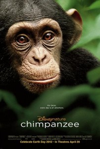 """Disneynature's """"Chimpanzee"""" World Premiere Event Giveaway [ENDED]"""