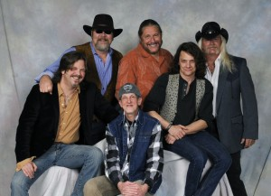 The Marshall Tucker Band Keeps on Rockin' – Live Concert News in Orlando FL