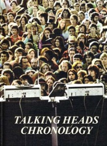 Talking Heads Chronology_DVD case art