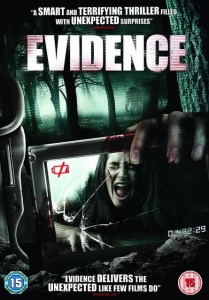 evidencedvd