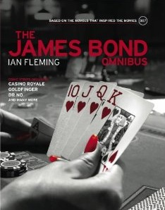 "Book Review ""The James Bond Omnibus 001″"