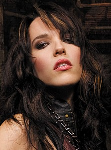 Interview with Lzzy Hale