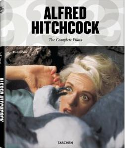 "Book Review ""Alfred Hitchcock: The Complete Films"""