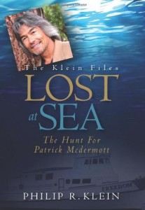 "Book Review ""The Klein Files: Lost at Sea – The Hunt For Patrick McDermott"""