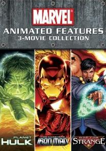 marvelanimated
