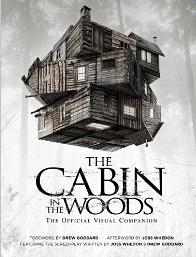 cabinwoodsbook
