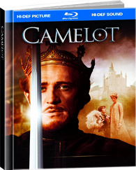 "Blu-ray Review ""Camelot: 45th Anniversary Edition"""