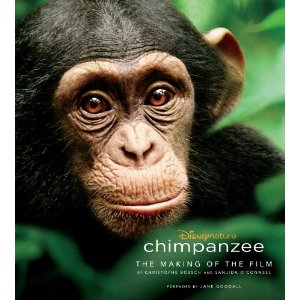 chimpanzeebook