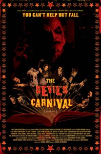 """The Devil's Carnival"" Interview Series"