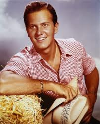 "Pat Boone to ""Journey"" to Omaha in May!"