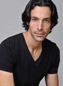 "Dusan Dukic talks about playing Reaper in SyFy's ""Being Human"""