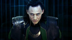 "Tom Hiddleston talks about playing Loki in ""Marvel's The Avengers"""