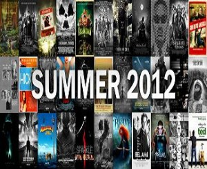 Media Mikes' 2012 Summer Movie Preview