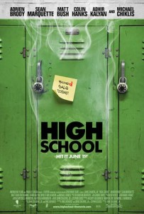 """FREE Tickets to Orlando FL Screening for """"High School"""" [ENDED]"""