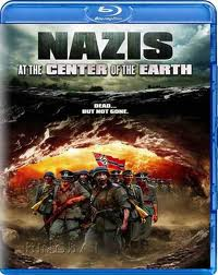 "Blu-ray Review ""Nazis at the Center of the Earth"""
