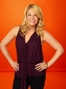 "Melissa Joan Hart talks Season Two of ABC Family's ""Melissa & Joey"""