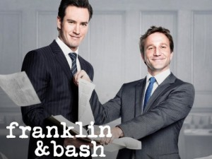 Franklin&amp;Bash
