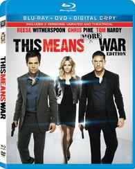 """Blu-ray Review """"This Means War"""""""