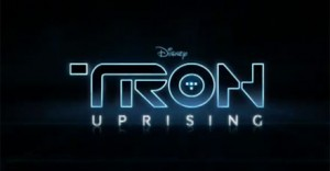 "Disney XD Sets Premiere Date for ""TRON: Uprising"""