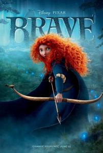 Complimentary Passes to the Orlando, FL Screening for Disney*Pixar's BRAVE in 3D! [ENDED]