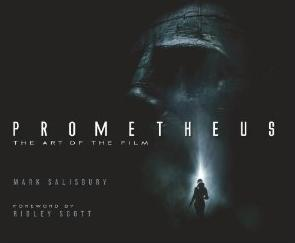 prometheus-art