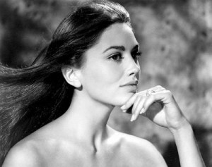 "Linda Harrison reflects on her role in 1968's ""Planet of the Apes"""