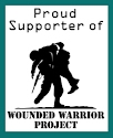 CON-X KC to benefit Wounded Warrior Project