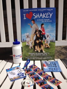 shakeygiveaway