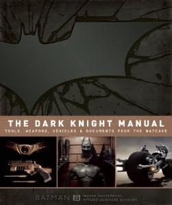 "Author Brandon T. Snider talks about his book ""The Dark Knight Manual"""