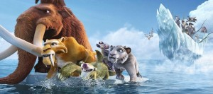 """Film Review """"Ice Age: Continental Drift"""""""