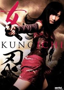 kunoichi