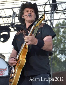 "Concert Review ""Midwest Rock and Roll Express Tour"" Ted Nugent, Reo Speedwagon, Styx"