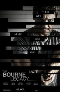 "Complimentary Passes to the Orlando, FL Screening for ""The Bourne Legacy"" [ENDED]"