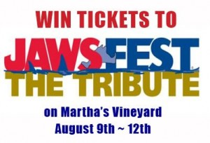 jawsfest tix give away