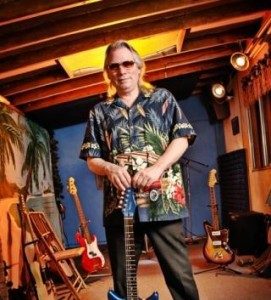 "Merrell Fankhauser talks about surf music and his ""Tiki Lounge"" DVDs"