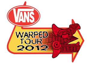 "Concert Review ""2012 Vans Warped Tour"""