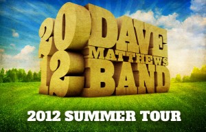 Dave+Matthews+Band+2012