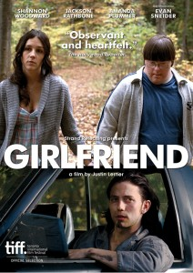 Girlfriend Poster