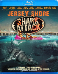 "Blu-ray Review ""Jersey Shore Shark Attack"""