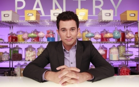 Cake Tv Show Reviews : Justin Willman talks magic and working on Food Network s ...