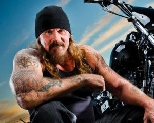 "Attika 7's Rusty Coones talks about music and appearing in ""Sons of Anarchy"""