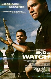 "Complimentary Passes to the Orlando, FL Screening for ""End of Watch"" [ENDED]"