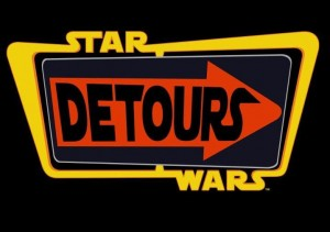 """Seth Green & """"Robot Chicken"""" Team Reveal New Show """"Star Wars: Detours"""" with Trailer & Clips"""