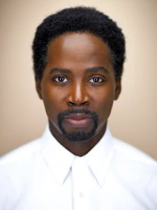 "Harold Perrineau talks about his role on FX's ""Sons of Anarchy"""