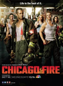 "Complimentary Passes to the Orlando, FL Screening for NBC's ""Chicago Fire"" [ENDED]"