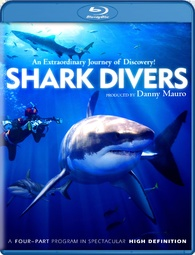 sharkdivers