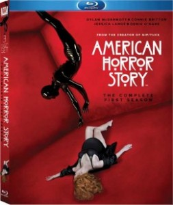 "Blu-ray Review ""American Horror Story: The Complete First Season"""