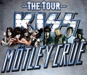 "Concert Review: Kiss, Motley Crue, The Treatment ""The Tour""