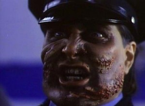 "Robert Z'Dar reflects on the cult status of the ""Maniac Cop"" series"