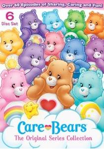 "DVD Review ""Care Bears: The Original Series Collection"""